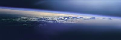 Satellite View of the Earth
