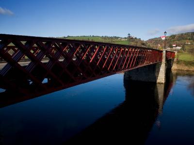 Bridge over the Blackwater River, Ballyduff, County Waterford, Ireland