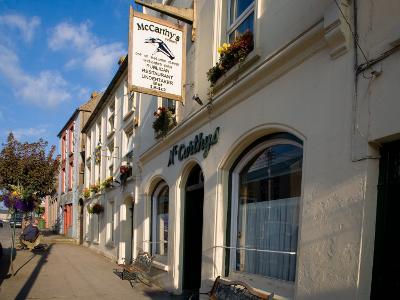 Mccarthy's Bar, Fethard, County Tipperary, Ireland
