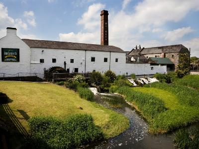 Lockes Whiskey Distillery , Kilbeggan, County Westmeath, Ireland