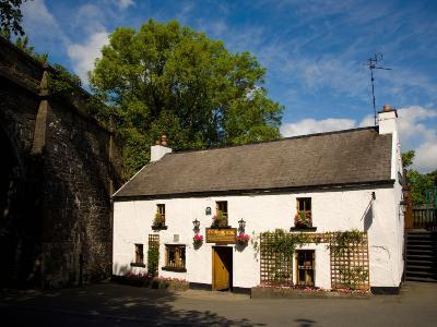 John Meade's Pub and Restaurant, Near Faithlegg, County Waterford, Ireland