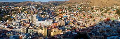 View of a City, Guanajuato, Mexico