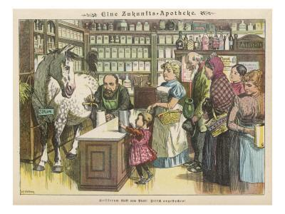 A Pharmacy of the Future