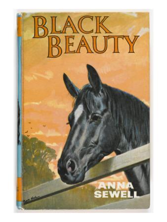 Black Beauty 1967