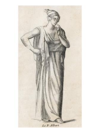 Angerona Goddess