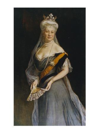 Augusta Viktoria