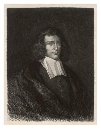 Benedictus Spinoza