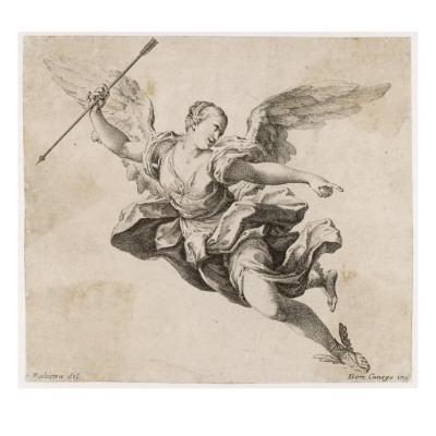 Angel with Arrow