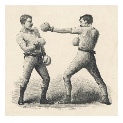 Boxing Retreat