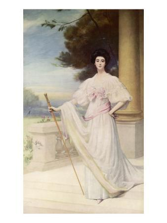 Consuelo Vanderbilt Balsan, Duchess of Marlborough
