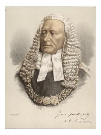 Sir Alexander James Edmund