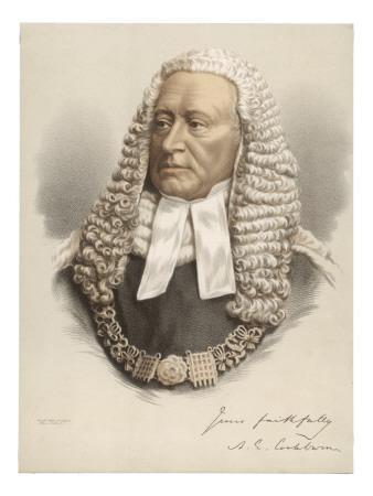 Sir Alexander James Edmund
