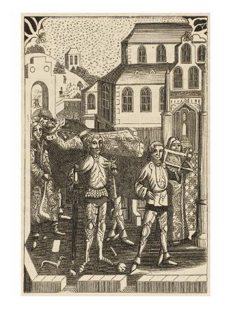 Death of Eric IX