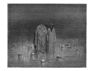 Dante in Inferno