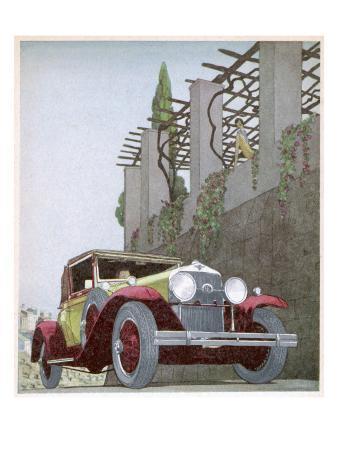 Car by General Motors