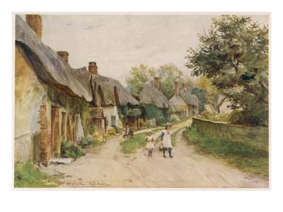 Dorset Scenery