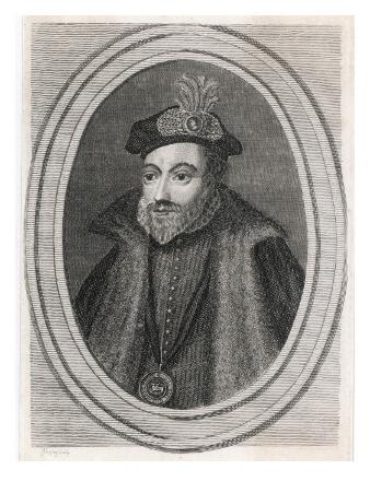 Duke of Northumberland and Earl of Warwick, John Dudley English Statesman and Soldier
