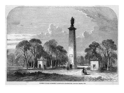 Dunston Pillar