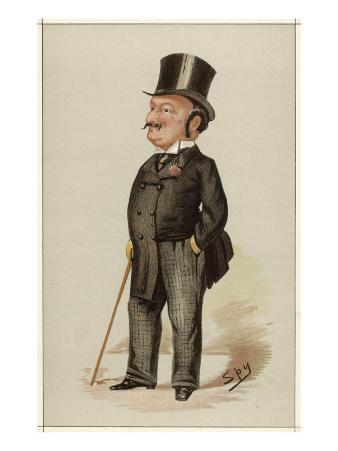 Edward Levy-Lawson 1st Baron Burnham Editor of the Daily Telegraph