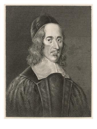 George Herbert Metaphysical Poet and Clergyman