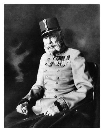 Franz Joseph I, Emperor of Austria, King of Hungary