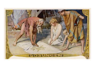 Losungen - Telling Fortunes