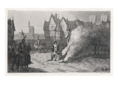 Molay Burns