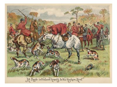 Misbehaving Horse 1898