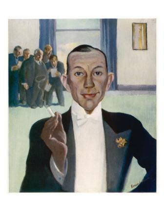 Noel Coward (1899-1973)