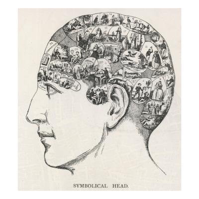 Paranormal Phrenology