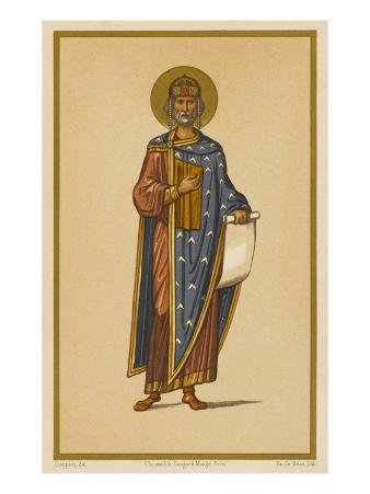 Solomon, King of Israel