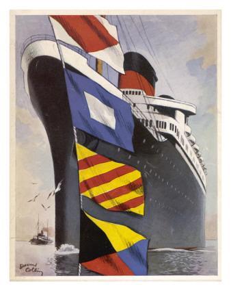 Steamships 'Liberte'
