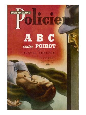 The ABC Murders (Agatha Christie)