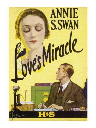 Swan, Love's Miracle