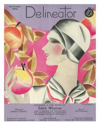 The Delineator, September 1928