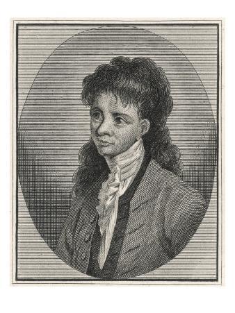 Thomas Chatterton English Poet