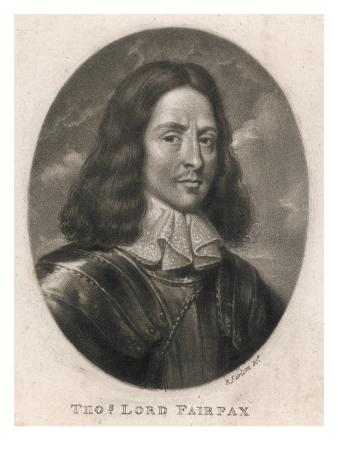 Thomas Lord Fairfax