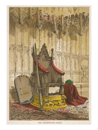 Westminster Abbey/1845