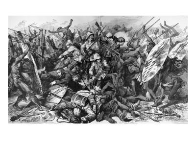 Zulu War At Bay the Battle of Isandula (Isandhlwana)
