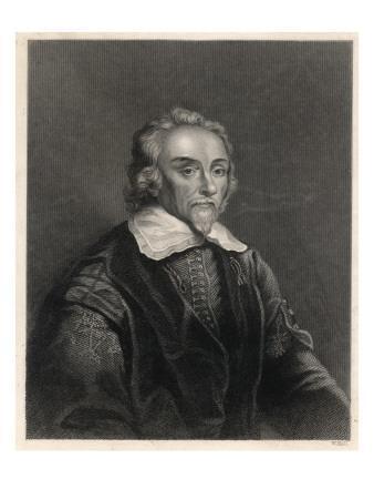 William Harvey English Physician and Anatomist