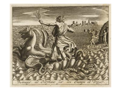 Vengeance of Poseidon