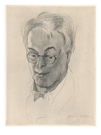 William Butler Yeats Irish Poet, Playwright and Politician