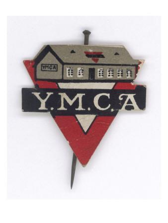 Ymca Flag