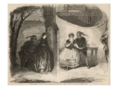 Verdi Rigoletto Paris