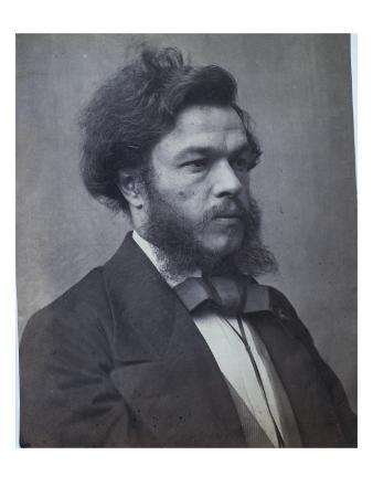 Adrian Tournachon (1825-1903), Brother of the Artist