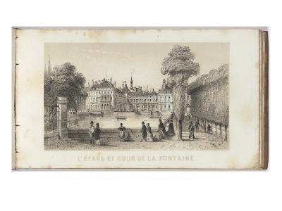 """Album: Memories of Fontainebleau Said """"Album Juniper"""""""