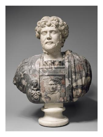 Roman Emperor after the Antique, Antoninus Pius