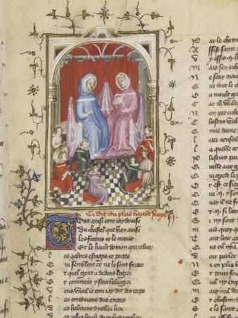 The Book of Changing Fortune by Christine De Pisan.