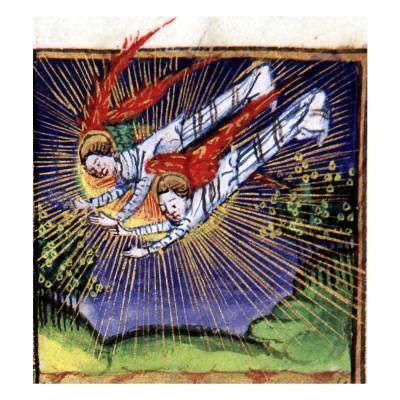 Manuscript of the Rohan-Montauban Hours