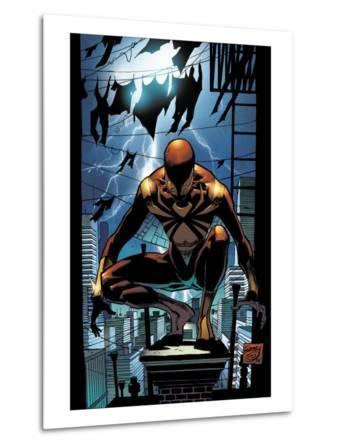 Amazing Spider-Man No.530 Cover: Spider-Man